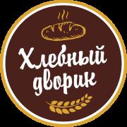 Логотип_Хлебный_Дворик_кондитерская_в_Тимашевске_180-180